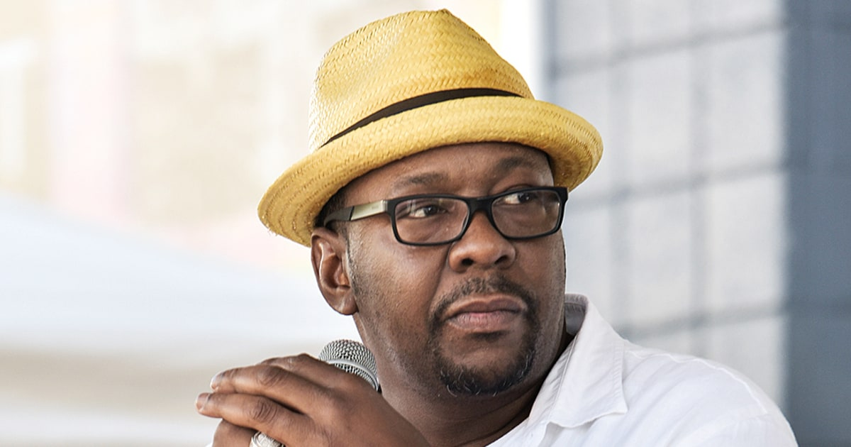 Film Fridays Bobby Brown Sues Tv One To Stop Upcoming