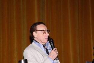 Director Peter Bogdanovich