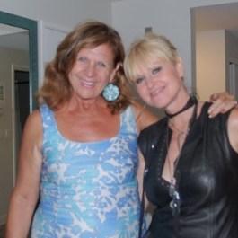 Sheryl and Mindi Abair