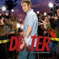 SHOWTIME® CELEBRATES THE TENTH ANNIVERSARY  OF ITS GROUNDBREAKING SERIES DEXTER®