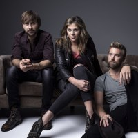 Mike Fisher, Emmylou Harris, Martina McBride, Thomas Rhett and More to Present    Multi-ACM Award®-Winning Group Lady Antebellum to Host and Perform on the Special, Which Will Tape August 30 at Nashville's Historic Ryman Auditorium