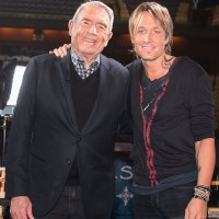 FOUR-TIME GRAMMY® AWARD WINNER KEITH URBAN TALKS TO LEGENDARY NEWSMAN DAN RATHER FOR AN ALL-NEW EPISODE OF THE BIG INTERVIEW, ON TUESDAY, DECEMBER 13, AT 7pE/4pP