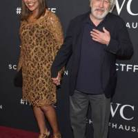 Robert De Niro, Rosamund Pike, Taylor Schilling & Samantha Bee Attend the Fifth-Annual IWC Schaffhausen