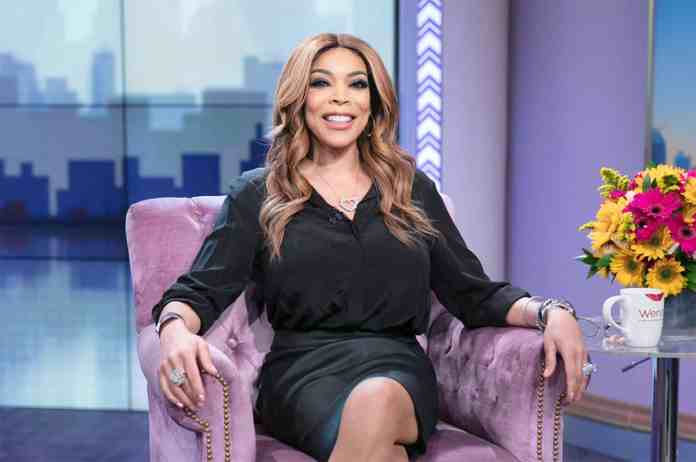 Image result for wendy williams to receive hollywood star
