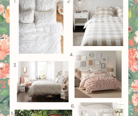 Farmhouse Bedding