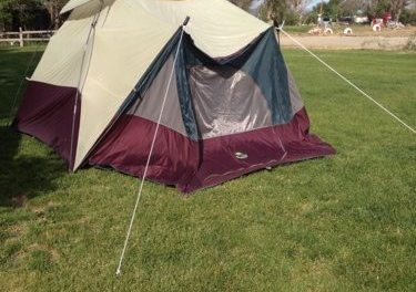 Things We Actually Said While Camping This Week
