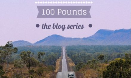 100 lb Weight Loss: HOW did you DO It?
