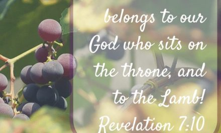 RADICAL BLESSINGS: Who Owns Your Salvation?