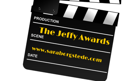 The Jeffy Awards