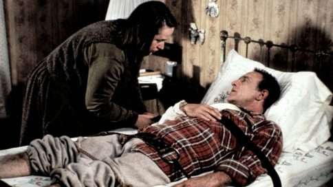 "Image from the movie ""Misery"""