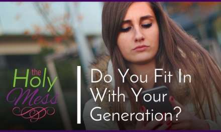 Do You Fit In With Your Generation?