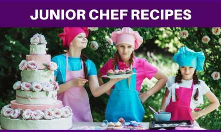 Junior Chef Recipes
