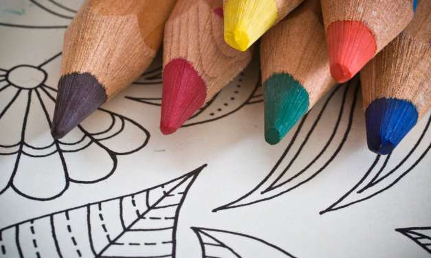 Holy Week and Easter Kid and Adult Coloring Pages