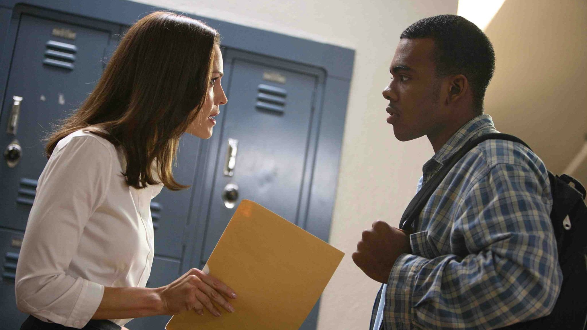 Freedom Writers Movie Review And Free Discussion Worksheet