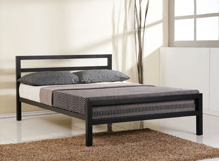 Single, Small Double, Double & King Size Bed