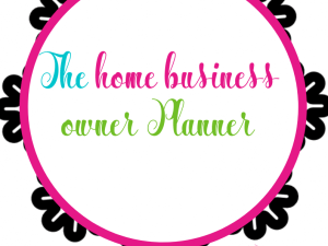 Home business planner