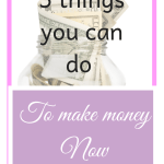 How to start a business with no money(As a stay at home mom)