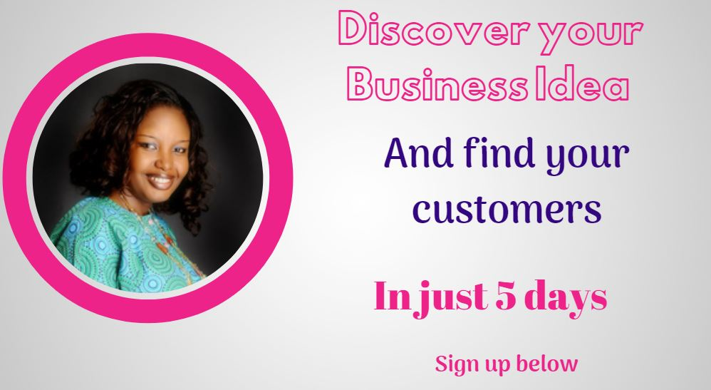 How to start a home business in 5 days