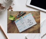How to make a planner to sell on fetchapp
