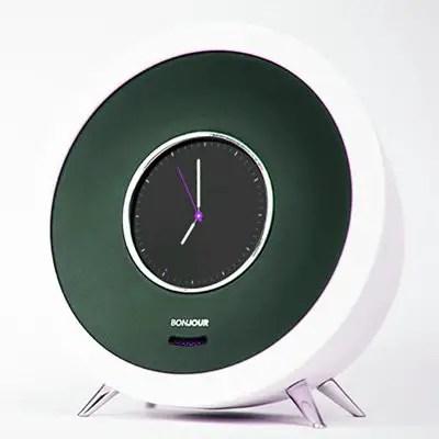 green smart alarm