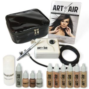 Art of Air makeup airbrush