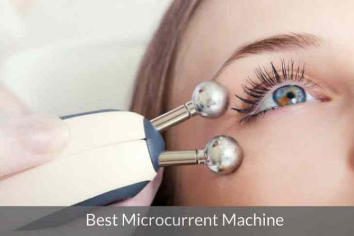 Best Microcurrent Machines