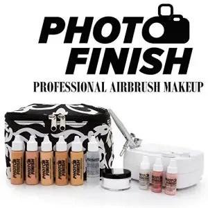 Photofinish Airbrush