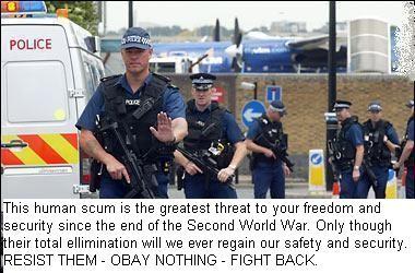 Armed Pigs!