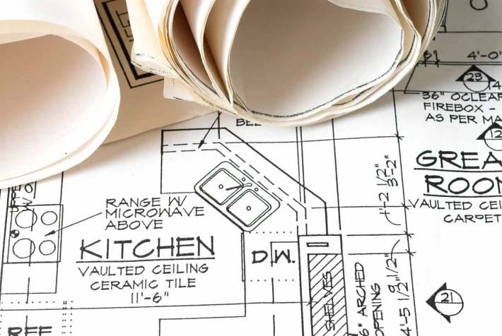 When doing your home remodel plan consider a realistic budget