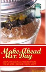 Make-Ahead Mix Day