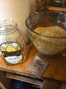 How to make Elderflower Mead