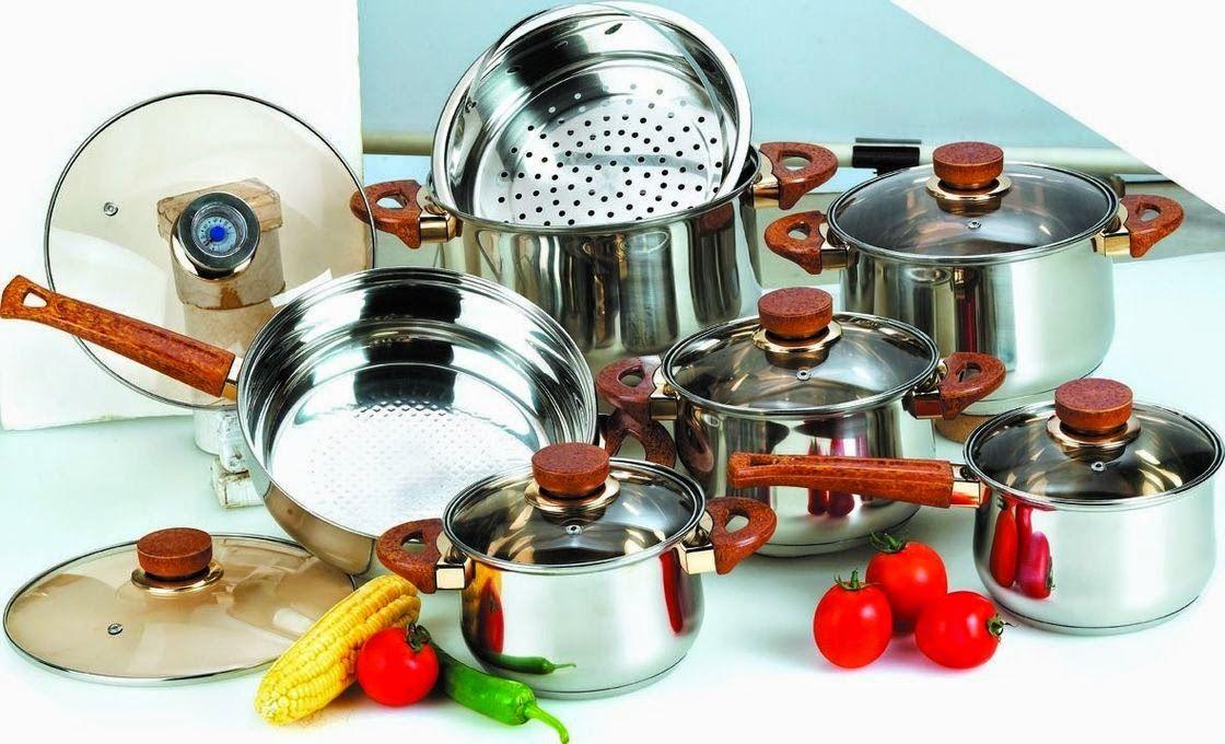 Best Waterless Cookware Sets
