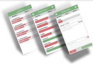 Flexible School Schedule homeschool planning app