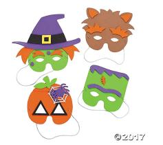 Friendly Halloween Activities