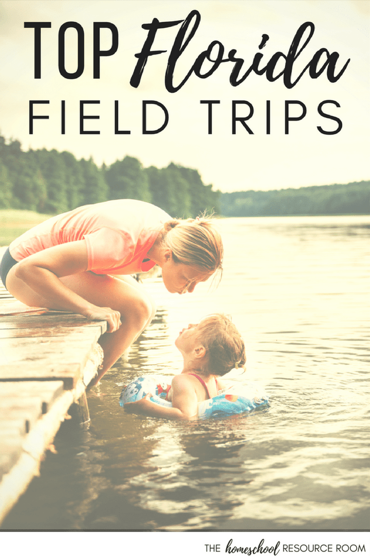 Educational Florida Field Trips for kids!