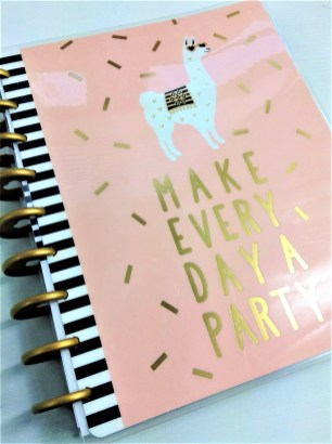 Planner Givaway