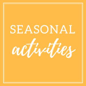 Seasonal Activities