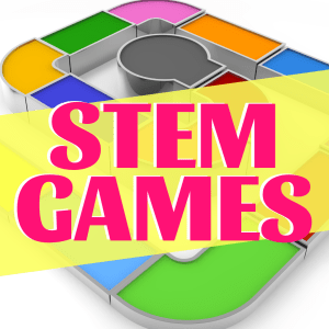 Top STEM gifts for kids! Hands-on interactive learning with STEM games. Learn to code, learn science facts, and engineer a better mouse trap! #stem #handsonlearning #stemeducation #stemgames