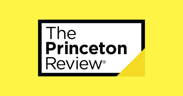 The Princeton Review Test Prep App