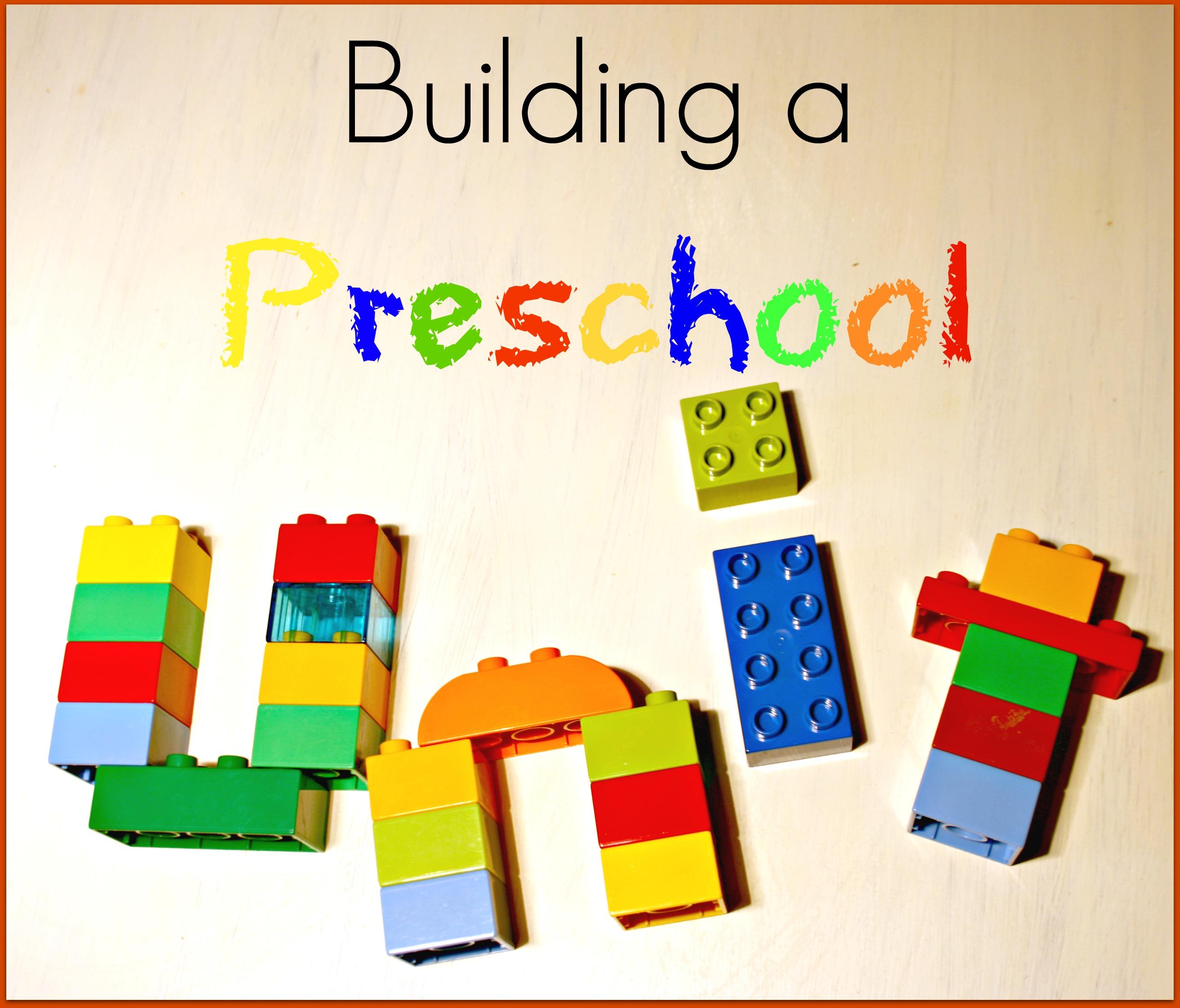 Unit Stu S For Preschoolers