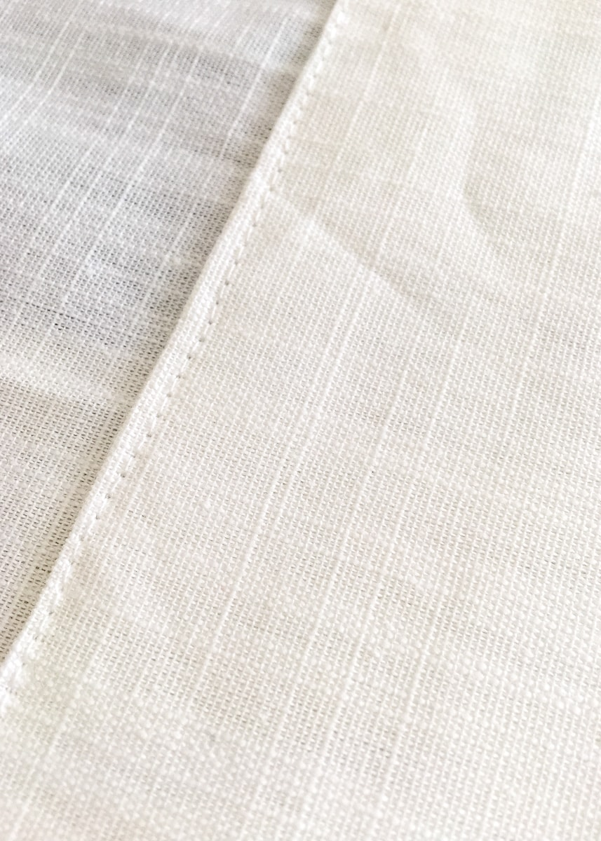 how to hem curtains a foolproof