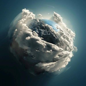 hubble earth shot