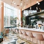 Restaurant Lighting Inspiration The Home Studio Interior Designers