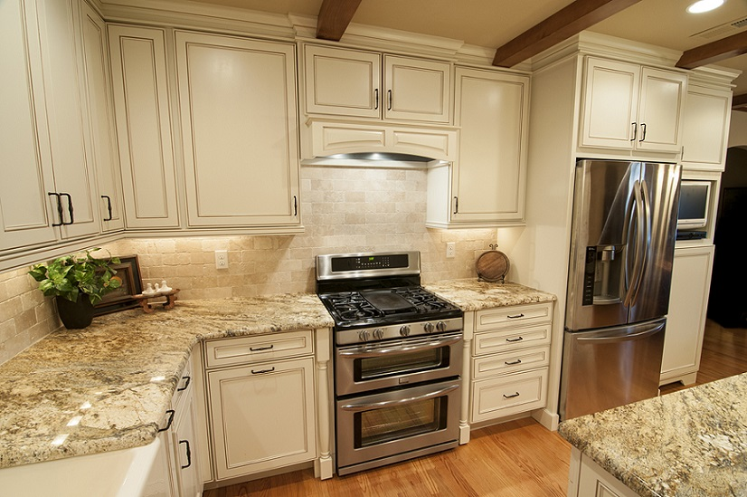 Kitchen Styles Small Kitchens
