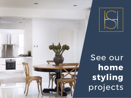 see home styling projects