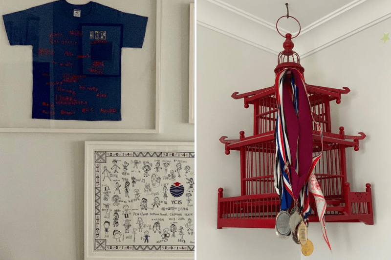 kids bedroom decor and accessories