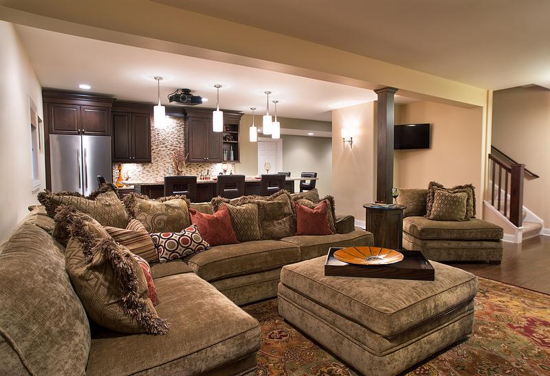Bi Level Home Decorating Ideas