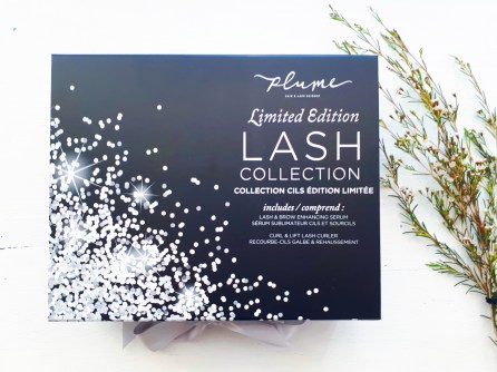 Limited Edition boxes - Lash Collection