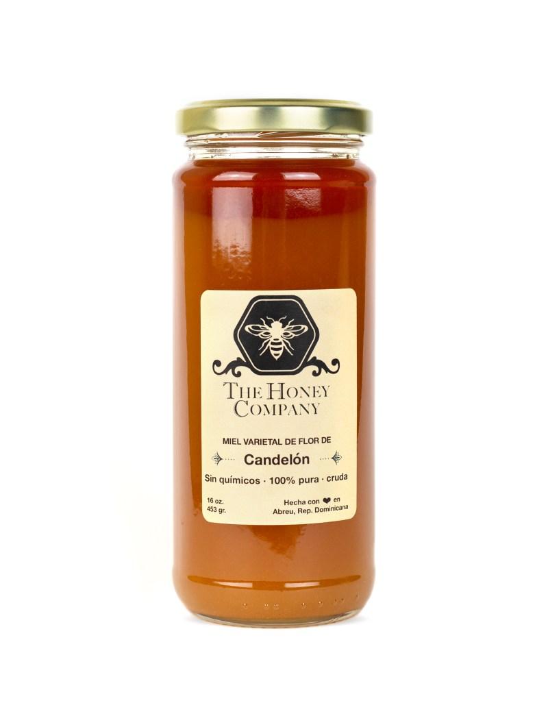 Candelon honey by The Honey Company