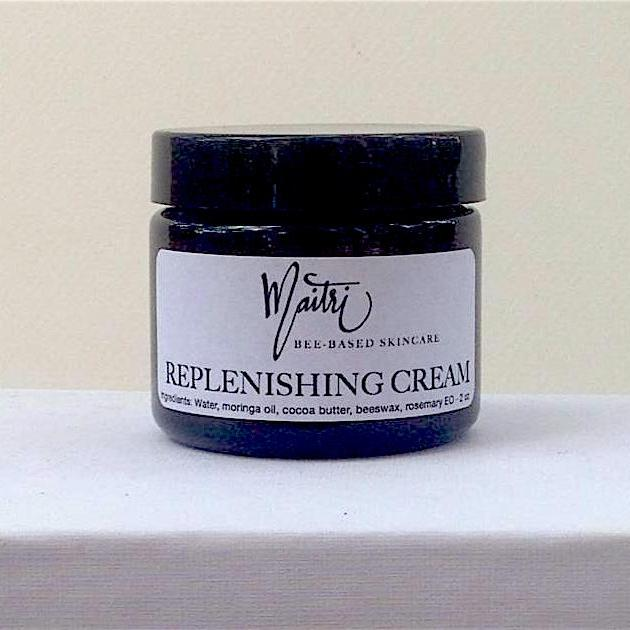 Replenishing Cream